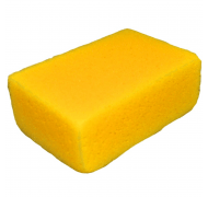 Sprehn flisesvamp gul