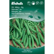 Weibulls plantefrø ærter