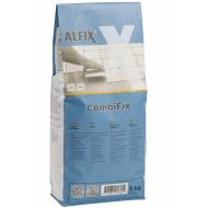 Alfix combifix grå