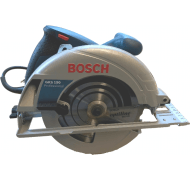 Bosch rundsav 1400W