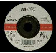 Mirka skrubskive m-fix