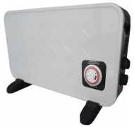 Jo-eL radiator-konvektions ovn
