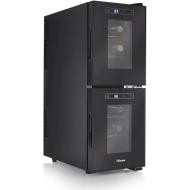 Tristar vinkøleskab DualZone