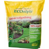 Ecostyle universal havegødning