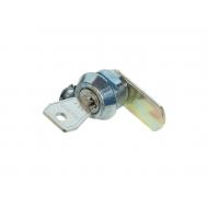 Mefa cylinderlås m/2 nøgler