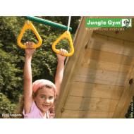 Jungle Gym trapez med ringe