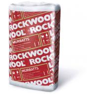 Rockwool murbatts kl. 37