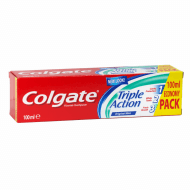 Colgate triple action original