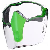 Univet 6x3 beskyttelsesbrille