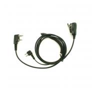 Adapterkabel t/peltor headset