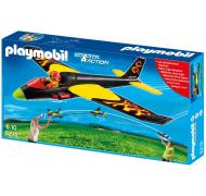 Playmobil flyver 5215       *U