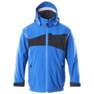 Mascot softshell Accelerate