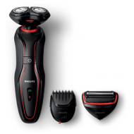 Philips Click & Style Shaver