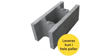 Fundablokke (levering Sjælland)