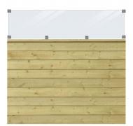 Plus Plank profilhegn 17779-1