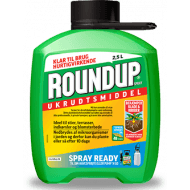 Roundup spray ready