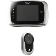 Ruko Yale dørkikkert digital
