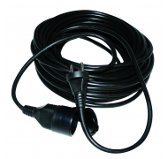 Jo-el kabelsæt 20mtr m/jord