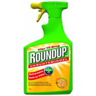 Roundup spray Kiwi