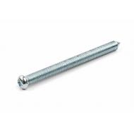 Habo cylinderskrue 2stk/pk