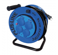 Blue Electric kabeltromle