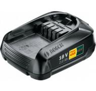 Bosch akku batteri