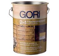 Gori 2-in-1 træbeskyttelse