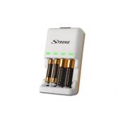 Strong elixia batterilader*U