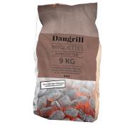 Dangrill briketter 9kg