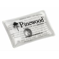 Pinewood varmepude