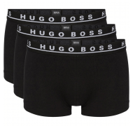 Hugo Boss boxershorts 3-pak