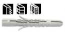 X-long dybler