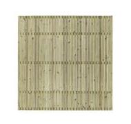 Plus plankeværk basic A