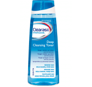 Clearasil Deep Cleansing Toner