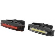 Rawlink cykellygtesæt USB