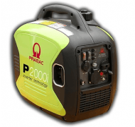 KGK generator P2000IY Inverter