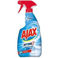 Ajax badeværelsesspray
