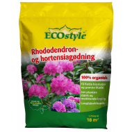 Ecostyle rhododendron gødning