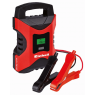 Einhell batterilader Intellig