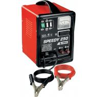 KGK batterilader speedy 250