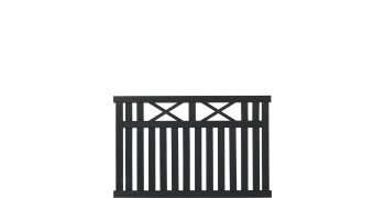 Vinesse hegn