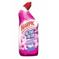 Harpic toiletrens