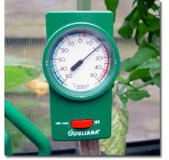 Juliana drivhustermometer