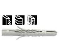 Spit x-long dybel nylon