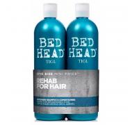Bed Head Tigi shampoo + balsam