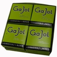 Ga-Jol Granatæble Grøn
