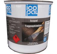 Icopal tagpapklæber, 5ltr