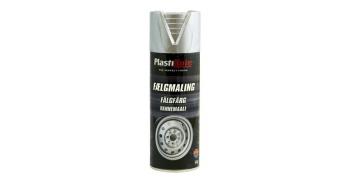 Spraymaling til fælge