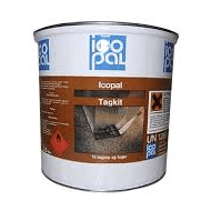 Icopal tagkit 5ltr