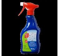 Bayer Kvit D mod myrer